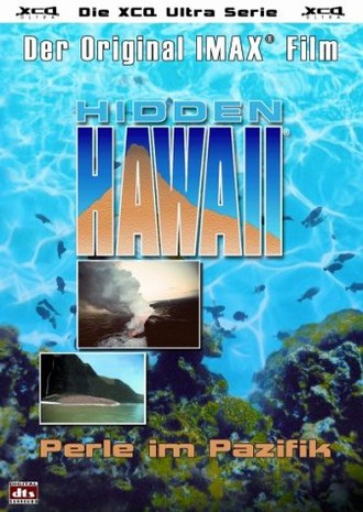 IMAX - Hidden Hawaii - Perle im Pazifik
