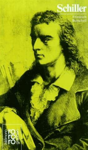 Friedrich Schiller: Schiller, Friedrich