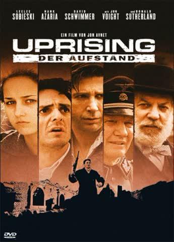 Uprising - Der Aufstand - Mini TV-Serie