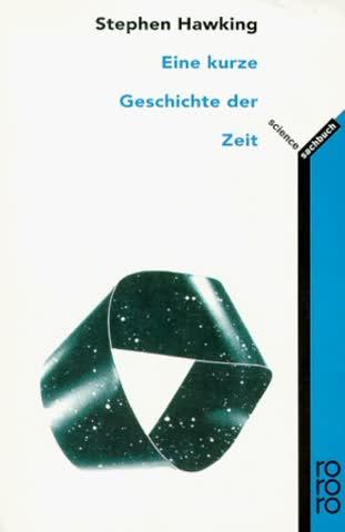 Eine Kurze Geschichte Der Zeit; (Science)