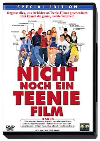 Nicht Noch Ein Teeni Film