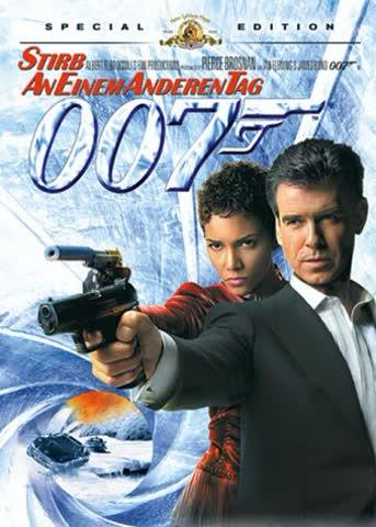 James Bond 007 - Stirb an einem anderen Tag (2 DVDs) [Special Edition]