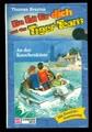 Ein Fall für dich und das Tiger-Team, Bd.5, An der Knochenküste