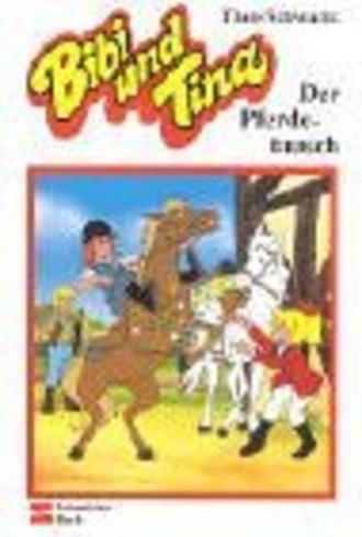 Der Pferdetausch