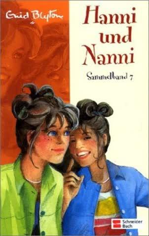Hanni & Nanni Sammelband 07