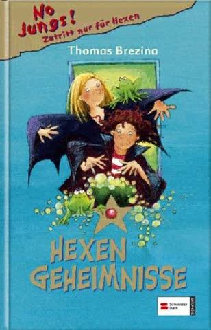 Hexengeheimnisse
