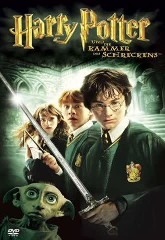 Harry Potter und die Kammer des Schreckens (2 DVDs)