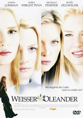 Weisser Oleander (M.Pfeiffer)