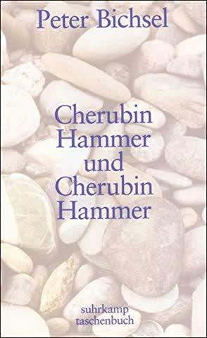 Cherubin Hammer und Cherubin Hammer: Eine Erzählung (suhrkamp taschenbuch)