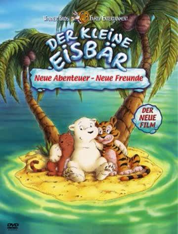 Der Kleine Eisbär - Neue Abenteuer, Neue Freunde