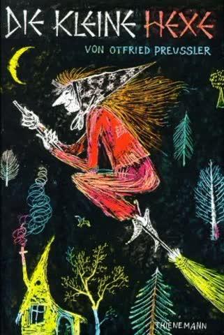 Die Kleine Hexe