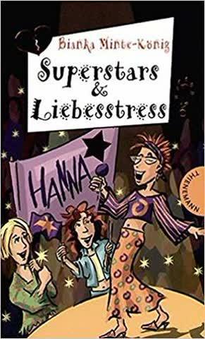 Superstars Und Liebesstress