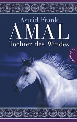 Amal - Tochter Des Windes