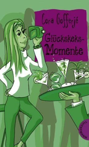 Glückskeks-Momente (Ich bin Ich!)