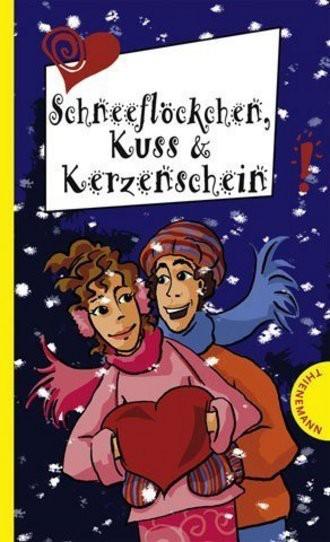 Schneeflöckchen, Kuss & Kerzenschein
