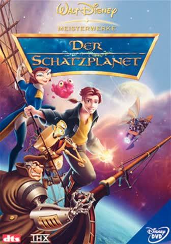 Der Schatzplanet (Special Collection)