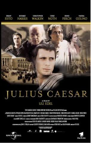 Julius Caesar Dvd S/T [Import allemand]