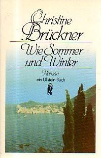 Wie Sommer und Winter (6929 516).