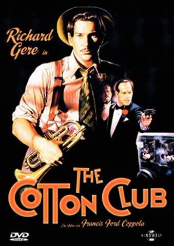 MOVIE/SPIELFILM Cotton Club (2)