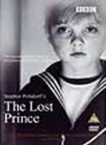 The Lost Prince [UK Import]