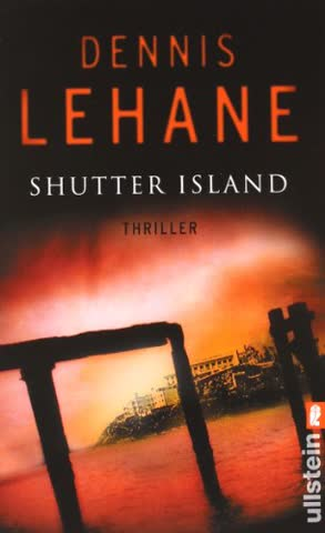 Shutter Island: Roman