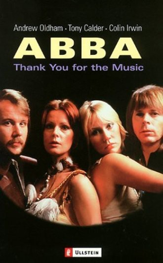 ABBA. Thank you for the Music.
