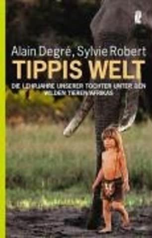ca2fffbb94 Tippi aus Afrika: Das Mädchen, das mit den Tieren spricht günstig ...