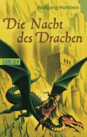 Die Nacht des Drachen