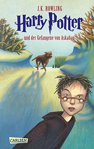 Harry Potter Und Der Gefange Von Askaban