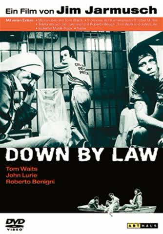 Down By Law [DVD]