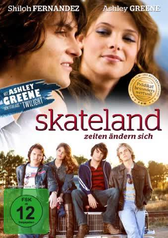 Skateland - Zeiten ändern sich (Prädikat:Besonders Wertvoll)