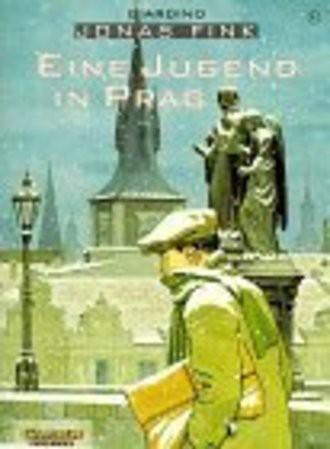 Jonas Fink, Bd.1, Eine Jugend in Prag