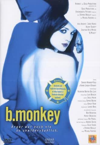 B Monkey