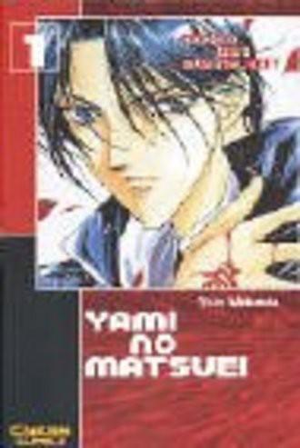 Yami No Matsuei Bd. 1