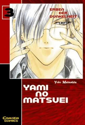 Yami No Matsuei Bd. 3