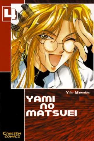 Yami No Matsuei: Yami no Matsuei 04. Erben der Dunkelheit: Bd 4 (Carlsen Comics)