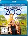 Wir kaufen einen Zoo (BLU-RAY + DVD + DIGITAL COPY)