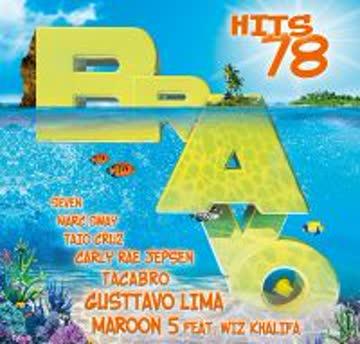 Various - Bravo Hits 78 Swiss Edition