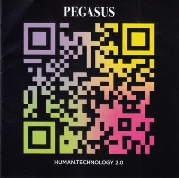 Pegasus - Human.Technology 2.0