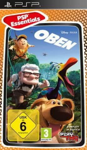 Oben (Essentials)