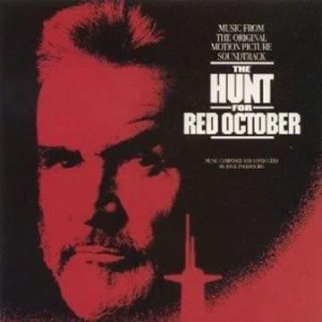 Basil Poledouris - Hunt for Red October