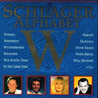 Peggy March - Das Schlager Alphabet W