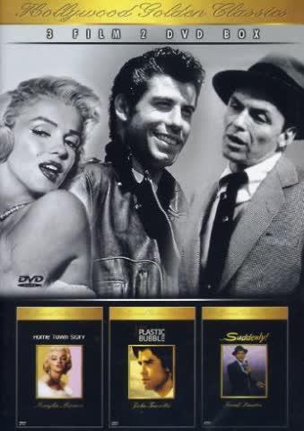 Hollywood Golden Classics - Box [2 DVDs]