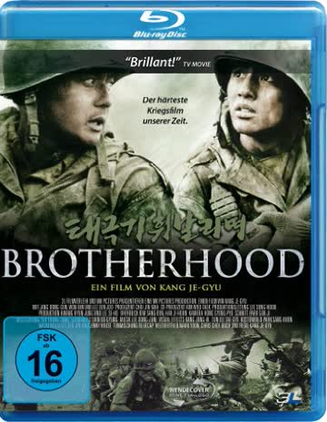 Brotherhood ,