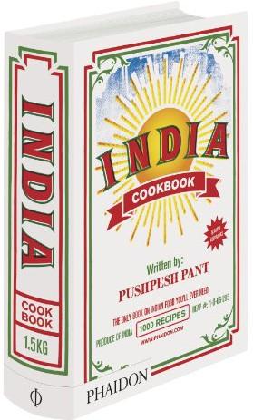 India: The Cookbook
