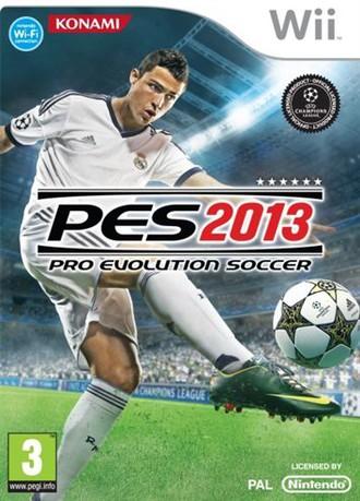 PES 2013 - Pro Evolution Soccer 2013