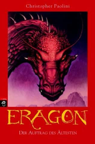 Der Auftrag des Ältesten: Eragon 2 (Eragon - Die Einzelbände, Band 2)