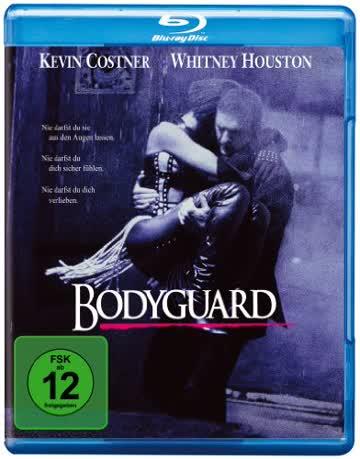 Bodyguard [Blu-ray]
