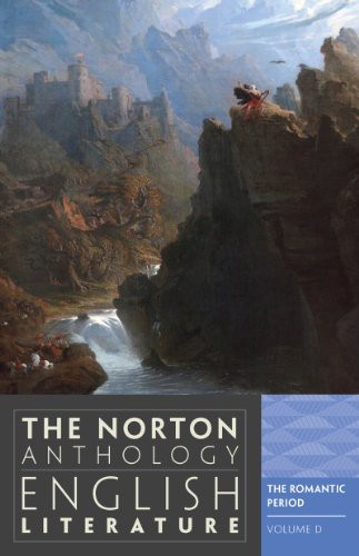 The Norton Anthology of English Literature: D