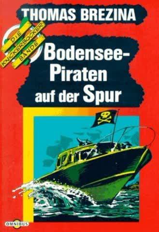 Bodensee-Piraten auf der Spur